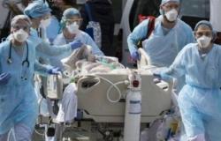 المكسيك: ارتفاع الإصابات بفيروس كورونا إلى 439046