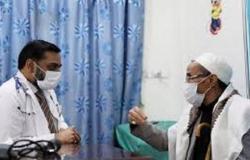 """""""رويترز"""": """"كورونا"""" يُودي بحياة 500 شخص في اليمن"""