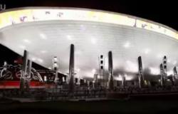 """شاهد.. """"سفينة الكنوز السعودية"""" تعود بالسفير الصيني 10 أعوام.. 4 ملايين زائر!"""