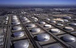 هبوط حادّ لمخزونات النفط الخام الأمريكية