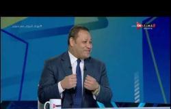 """ملعب ONTime - اللقاء الخاص مع الكابتن """"ضياء السيد"""" في ضيافة أحمد شوبير"""