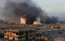 حصيلة جديدة لانفجار بيروت.. أكثر من 137 قتيلًا و5 آلاف جريح