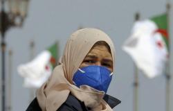 """الجزائر تسجل 571 إصابة جديدة بفيروس """"كورونا"""" و12 وفاة"""