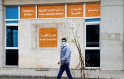 """255 حالة جديدة .. إصابات """"كورونا"""" في لبنان ترتفع إلى 5.672"""