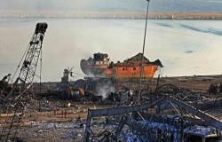 انفجار ميناء بيروت.. بين الإهمال وملكية المتفجرات واتهامات لمعركة تشنها إسرائيل