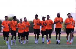 الاتفاق يفتح ملف الفيحاء بتدريب على فترتين.. المالكي يواجه الإعلام غداً