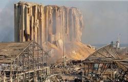 الأمم المتحدة تخشى نقص الدقيق بلبنان بعد دمار مخازن القمح