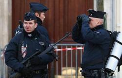 """مسلح يحتجز رهائن داخل أحد البنوك بـ """"لوهافر الفرنسية """""""