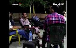 جماهير المقاهي تتابع عودة الدوري المصري بمباراة الزمالك والمصري