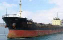 قصة السفينة الغامضة في مرفأ بيروت وشحنة نترات الأمونيوم سبب الانفجار الهائل