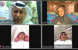 """""""ثقافة وفنون جدة"""" تنظم لقاء عن بُعد لتسليط الضوء على تاريخ الطوابع السعودية"""