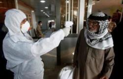 فلسطين: 514 إصابة جديدة بفيروس كورونا