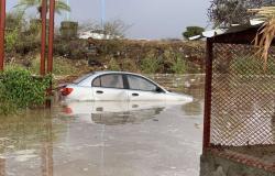 """""""بلدية المسارحة"""" عن غرق الغصينية: نعمل على حلول دائمة لتصريف المياه"""