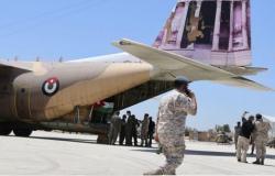 وصول طائرة تقل 40 أردنيا أحدهم مصاب من لبنان