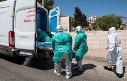 """""""كورونا"""" يصيب 426 فلسطينيًّا ويقتل 6 خلال 24 ساعة"""