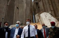باريس تستضيف مؤتمرًا للمانحين لدعم لبنان.. غدًا