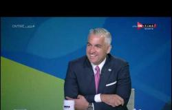 """ملعب ONTime - اللقاء الخاص مع """"عمرو الدردير"""" و""""محمود صبري"""" بضيافة سيف زاهر"""