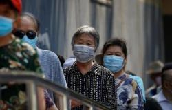 الصين: 31 إصابة جديدة بفيروس كورونا المستجد