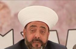 رئيس المركز الإسلامي للدراسات في لبنان ينوه بالمساعدات السعودية