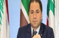 سامي الجميل: تأييد دياب لإجراء انتخابات مبكرة جاء متأخرا