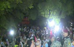 الجيش اللبناني أخلى مبنى وزارة الخارجية ومحيطه