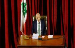 """مجلس النواب اللبناني يدعو إلى جلسات مفتوحة لبحث حادث """"انفجار بيروت"""""""