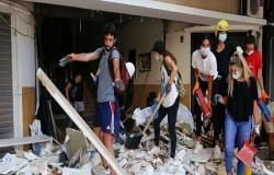 انفجار مرفأ بيروت.. القضاء يباشر استجواب قادة الأجهزة الأمنية