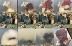 """خبير متفجرات: انفجار بيروت لم يسببه """"الأمونيوم"""" وهذا الدليل"""