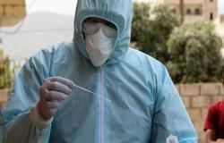 الاردن : إصابة مواطن بفيروس كورونا في معان
