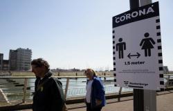 """حصيلة إصابات """"كورونا"""" في إسبانيا تقفز إلى 326.612"""