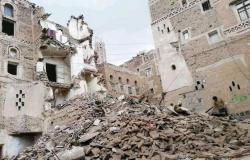 """الحوثي يبيع ويدمر الآثار التاريخية في اليمن.. و""""الإنجيل القديم"""" من نصيب إسرائيل"""