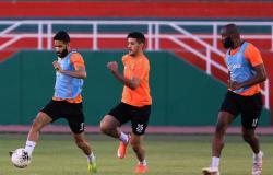 3 مجموعات تجهز الاتفاق لمواجهة الاتحاد.. في الجولة 25 من الدوري