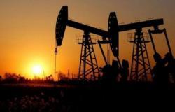 """أسعار النفط ترتفع و""""برنت"""" يتجاوز الـ45.28 دولارًا للبرميل"""