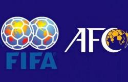 تأجيل مباريات التصفيات الآسيوية المؤهلة لكأس العالم إلى 2021