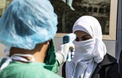 العراق: 3841 إصابة جديدة بفيروس كورونا