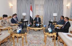"""نائب الرئيس اليمني: آلية تسريع تنفيذ """"اتفاق الرياض"""" من شأنها إحراز تقدم كبير وبداية مرحلة مهمة"""