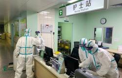 الصين تسجل 30 إصابة جديدة بفيروس كورونا المستجد