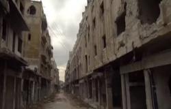حمص لمن يذكرها .. شاهد