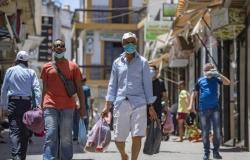 """1.776 حالة جديدة .. إصابات """"كورونا"""" في المغرب تقفز إلى 41.017"""