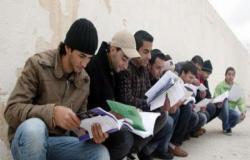 78 طالب وطالبة حصلوا على معدل 100% في الثانوية العامة ونسبة النجاح 56.5%