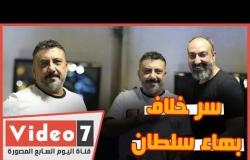 نصر محروس: لو رجع بيا الزمن هشتغل مع عمرو دياب.. وهذا سر خلاف بهاء سلطان