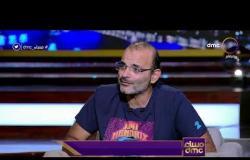 مساء dmc - أيمن بهجت قمر يتكلم عن تاريخ عمرو دياب