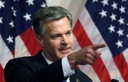 """""""إف بي آي"""": روسيا تتدخل في الانتخابات الرئاسية الأمريكية بسيل من الأكاذيب"""