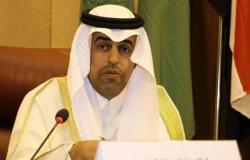 """""""البرلمان العربي"""" يدين إطلاق ميليشيا الحوثي طائرات مفخخة لاستهداف الأعيان المدنية بالسعودية"""