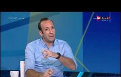 """ملعب ONTime - أحمد مجدي يكشف عن أسباب زيارته لـ """"محمد صلاح"""" بإنجلترا"""
