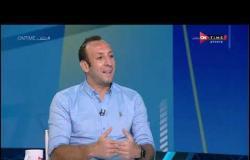 ملعب ONTime - رأي أحمد مجدي في ظاهرة تغيير المدربين في الدوري المصري