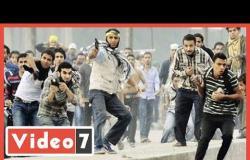 جرائم الإخوان قبل فض اعتصام رابعة العدوية