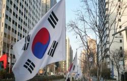 كوريا الجنوبية: 126 إصابة جديدة و5 وفيات بفيروس كورونا