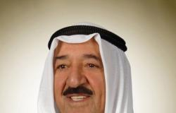 الرئيس الأميركي يمنح أمير الكويت وسام الاستحقاق برتبة قائد