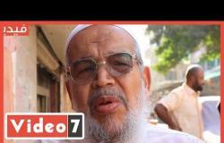 والد عبدالله الشريف ناس هربوه من مصر وسخروه لخدمتهم وأرفض أفعاله